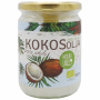 Kokosolja Pure White eko 500 ml