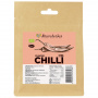 Chilli flingor EKO 125g