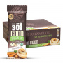 Sol Good Bars Cinnamon Roll EKO 12 pack