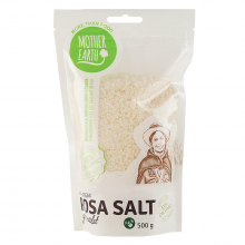 Rosa salt grovmalet raw 500g
