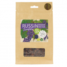 Russin Thompson raw&eko 500g