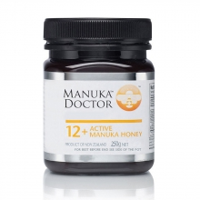 Manuka DOCTOR 12+ Total Activity Manuka Honung