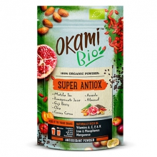 Okami Bio - Super Antiox Mix 150g