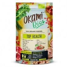 Okami Bio - Top Health Mix 150g