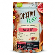 Okami Bio - Wake Up Mix 200g