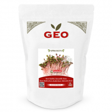 Rädisfrö (China Rose) GEO 500g