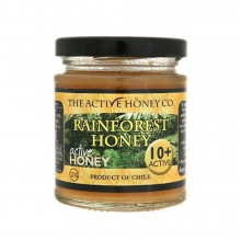 Rainforest honey 10 + 227g Lifeplan
