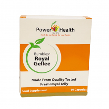 Royal Jelly 60 kap Power Health