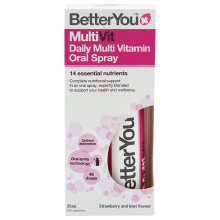 Multivitamin Spray 25 ml BetterYou