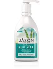 Aloe 84% bodywash 887 ml JASON