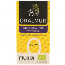 Propolis Oralmur Spray EKO 20ml
