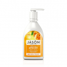 Glowing Apricot Body Wash 887 ml JASON