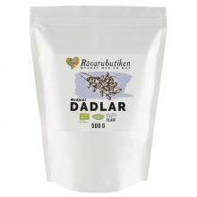 Dadlar Medjool, raw & eko, 500g