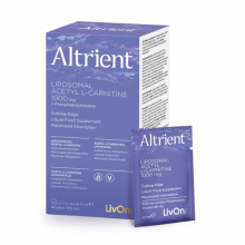 Altrient Acetyl L Carnitine 1000 mg