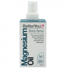 Better You Magnesium Olja 100ml