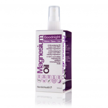 Better You Magnesiumolja Goodnight Spray 100ml