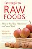 12 steps to raw food, Victoria Boutenko