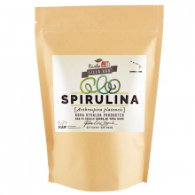 Spirulinapulver Hawaiian pacific raw 500g