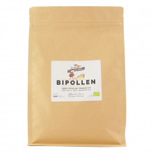 Bipollen Spain RB RAW& EKO 1000g