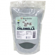 Chlorellapulver RB  RAW& EKO  500g
