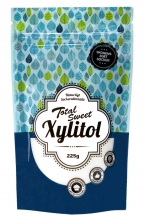 Total Sweet Xylitol 225g
