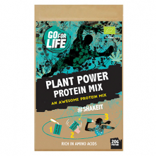 Plant Power Protein 45g