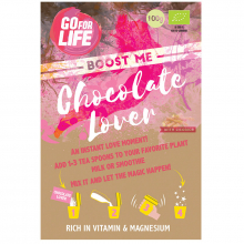 Chocolate Lover EKO 100g BOOST ME