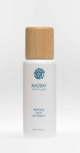 Naobay Mattifying Cleansing Gel, eko, 200ml