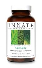INNATE, One daily multivitaminmineral, 90 kaps.