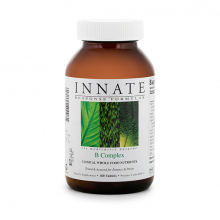 INNATE Vitamin C-400 180 tabletter