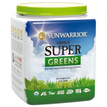 Ormus Sunwarrior Supergreens