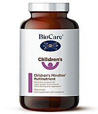 BioCare Children's Mindlinx® Multinutrient