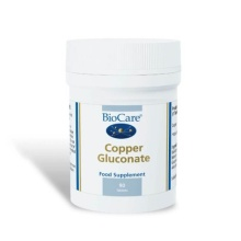 BioCare Copper Gluconate