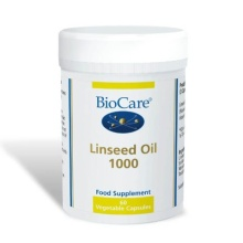 BioCare Linseed Oil 1000