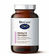 BioCare Methyl B Complex