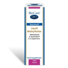 BioCare Nutrisorb® Liquid Methylfolate