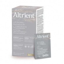 Altrient Liposomal Magnesium L-Threonate