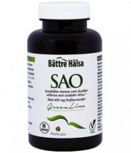 SuperAntiOxidant SAO
