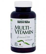 Multivitamin Green Line