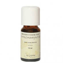 Citronmyta Eterisk Olja 10ml