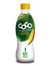 Dr Martins EKO CoCo Juice Mango 330ml