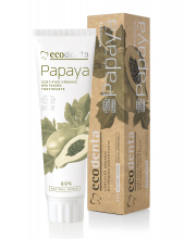 Ecodenta Whitening Papaya 100ml