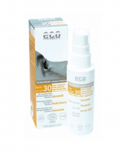 Ekologisk Sololja SPF 30 spray 50ml