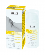 Ekologisk Sollotion SPF 30 100ml