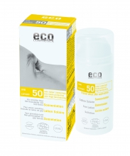 Ekologisk Sollotion SPF 50 100ml