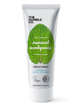 Humble Brush Tandkräm Fresh Mint 75g
