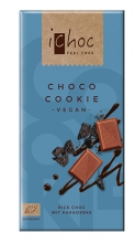 iChoc Cookie 80g