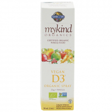 GL mykind Org Vegan D3 Spray 58ml