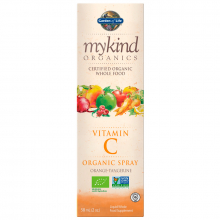 GL mykind Org Vitamin C Spray 58ml
