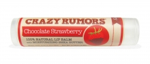 Crazy Rumors Chocolate Strawberry Läppcerat